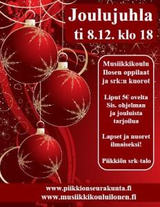 Joulujuhla08122015